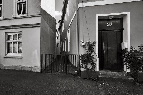 Winters Gang, Hartengrube 35