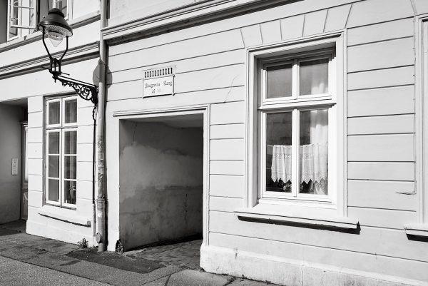 Lüngreens Gang, Fischergrube 38