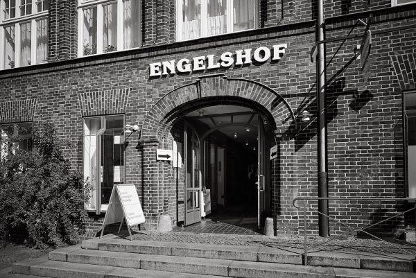 Engelshof, Engelsgrube 38/42