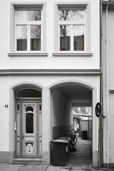 Schröders Gang, Kleine Altefähre 13
