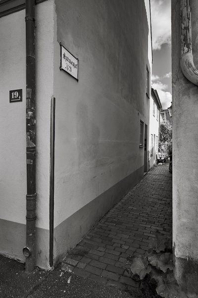 Spönkenhof, Langer Lohberg 21