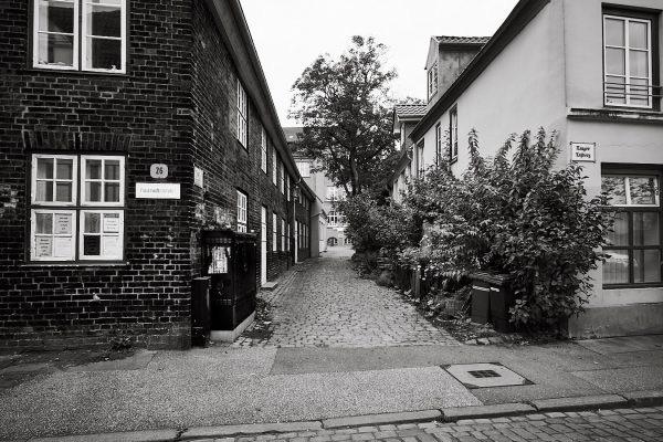 Langs Thorweg, Langer Lohberg 22-24