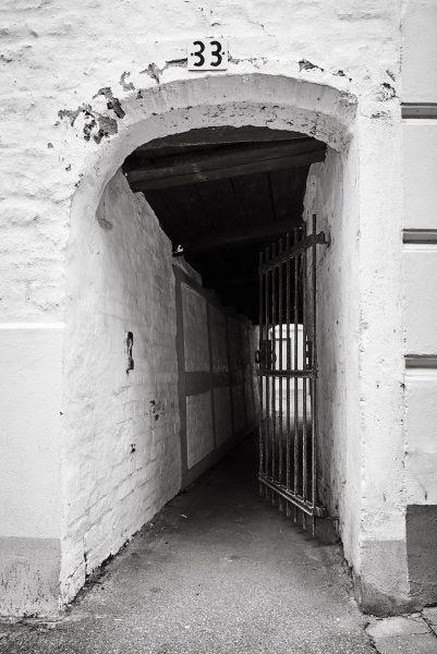 Kettengang, Langer Lohberg 33